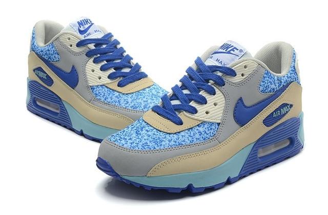 Кроссовки Nike Air Max 90 женские – уникальный стиль и изысканность в каждой паре спортивной обуви