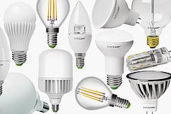 Светодиодные лампы EUROLAMP