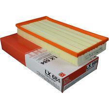 Фильтр воздушный LX684 Knecht