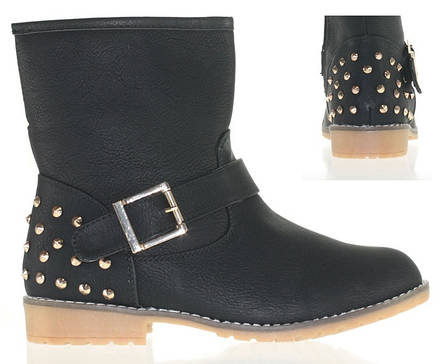 Женские ботинки LORAINE
