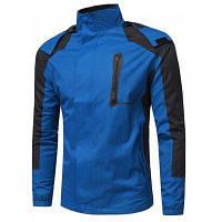 Мужские походы 3-в-1 куртки Зимние зимние виды спорта 2XL