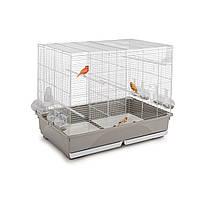 Клетка Imac Tasha для канареек и попугаев, 80,5х49х65 см
