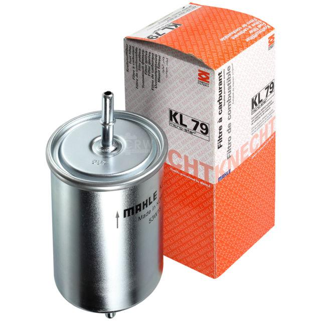 Фильтр топливный KL79 Knecht