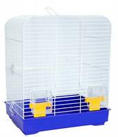 Клетка Природа 'Белла' для птиц 37 см/28 см/37 см