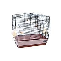 Клетка Pet Inn Orchidea для средних птиц, 59х34х46,5 см