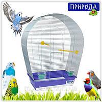 Клетка Природа 'Арка' для птиц