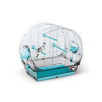 Клетка Pet Inn Arco 1 для мелких и средних птиц, 58x31,5x45 см