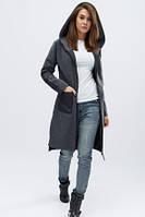 Демисезонное пальто Prunel -456 Адель, фото 1