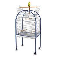 Клетка Imac Amanda для крупных попугаев, 85х54х155 см