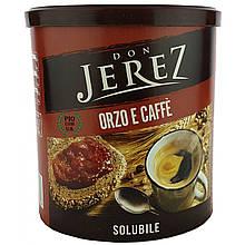 Ячменный кофе Don Jerez Orzo e caffe 120гр Италия