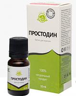 Простодин - Капли от простатита, фото 1