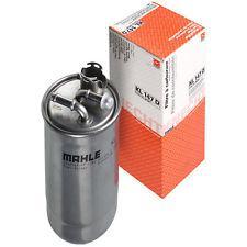 Фильтр топливный KL147D Knecht