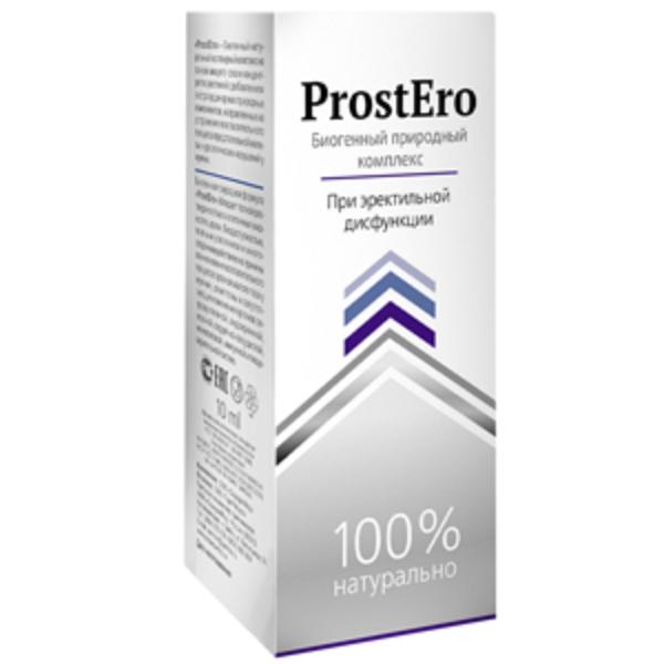 Ereton a prosztatitisből