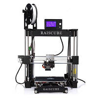 RAISCUBE A8R DIY 3D Принтер Американская вилка