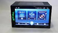 Мультимедийно-навигационная автомагнитола 2din Pioneer FY6501 GPS + WiFi. Хорошее качество. Код: КДН3075