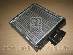 Радиатор отопителя SKODA FABIA 00-14 VW POLO 01- 16