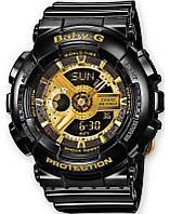 Женские спортивные часы Casio Baby-G BA-110-1AER