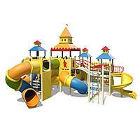 Детский игровой комплекс Хортица InterAtletika