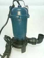 Насос дренажно-фекальный LEON с измельчителем (без поплавка)