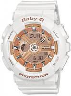 Женские спортивные часы Casio Baby-G BA-110-7A1ER