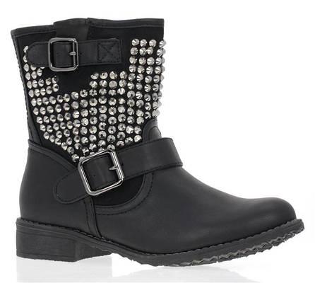 Женские ботинки MARLEEN