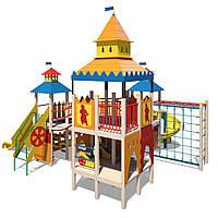Детский игровой комплекс Хортица (мини) InterAtletika