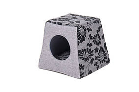 Домик Природа Оскар, мебельная ткань, 36х36х34 см