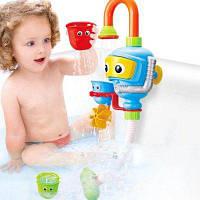 Детские водолазы Опрыскивающие игрушки для купания в воде 1 шт. Цветной