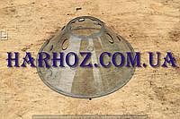 Тарелка пластик (1шт) к сепаратору «Мотор Січ»