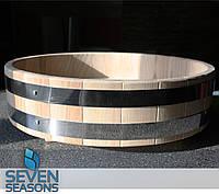 Хангири (кадка для риса) Seven Seasons™, 52 см
