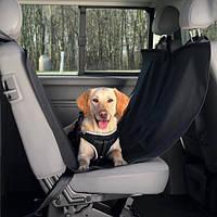 Коврик защитный Trixie Car Seat Cover в авто нейлоновый, 1.5х1.35 м