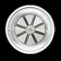 Осьовий FISCHBACH (аксіальний) вентилятор у круглій рамі AW/R 350/E15