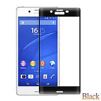 Защитное стекло для  Sony Xperia X F5122 (4 цвета)