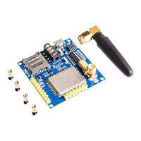 GPRS GSM A6 Модуль платы развития Синий