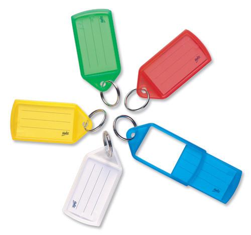Универсальное и оригинальное применение бирок для ключей