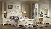 """Белая спальня """"Тициана"""""""