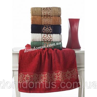 "Махровое полотенце ""Tibet"" 50*90 Philippus 6 шт./уп.,Турция 375"