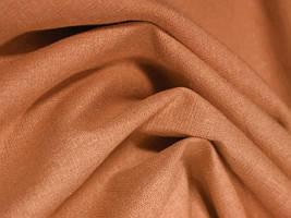 Льон класичний, тканина стрейч льон
