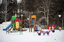 """Детский игровой комплекс  """"Ручеек-4"""", фото 3"""