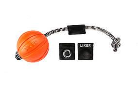 Liker мячик лайкер с комплектом магнитов