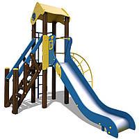 Детский игровой комплекс Малыш-NEW InterAtletika