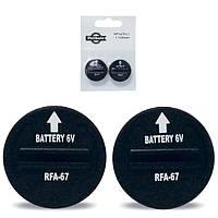 Батарейка PetSafe 6V для замены в ошейниках антилай PBC19-10765 и PUSP-150-19