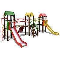 Детский игровой комплекс Карапуз-NEW
