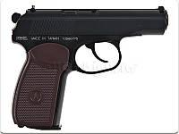 Пневматический пистолет KWC (SAS) MAKAROV PM