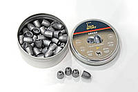 Пули пневматические H&N Grizzly, 85 шт/уп, 5,3 r, 9 мм