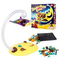 Подвеска Magic Flying Carpet Интерактивный Fly Monty Одеяло Дети Развивающие игрушки Баланс Настольные игры Цветной