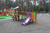 """Детский игровой комплекс """"Волна-NEW"""", фото 3"""