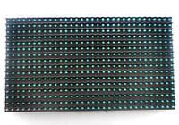 Светодиодный модуль для бегущей строки P10 blue