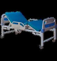 Кровать медицинская функциональная КФ-4M