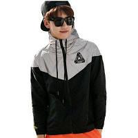 Мужская верхняя одежда 3M Светоотражающая рабочая куртка L